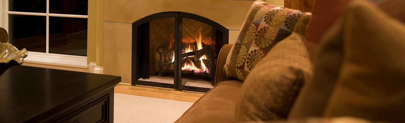 Fireplace Solutions by Wright Lighting and Fireside
