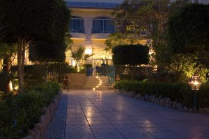 Landscape Lighting in San Jose